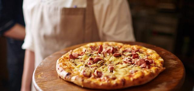 Restaurantes em Canindé de São Francisco - Sparttacus Pizzaria e Gourmet
