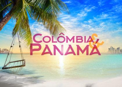 Da América do Sul até a Central: Belezas da Colômbia e Panamá