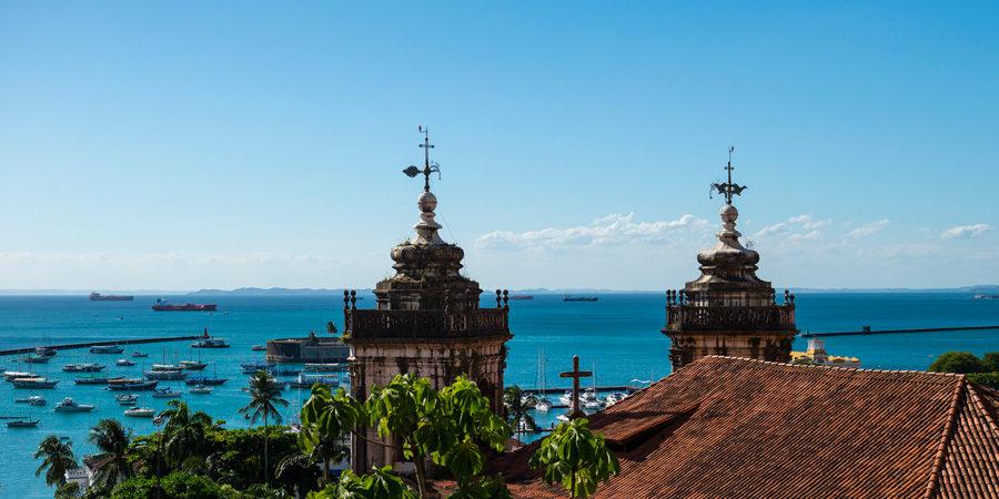 Inesquecíveis Histórias, Raízes e Paisagens da Bahia