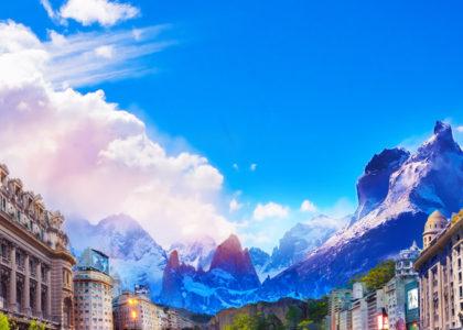 Descubra o Melhor da América do Sul com o Zarpo