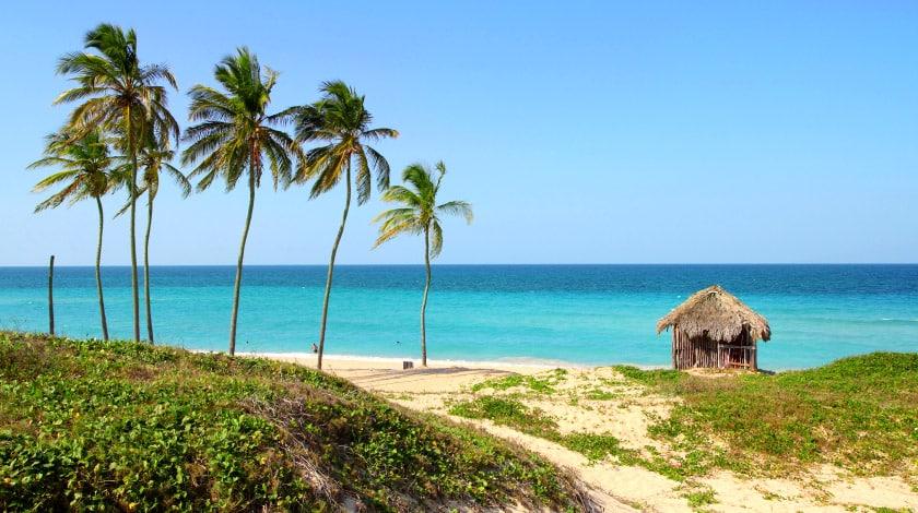 Playa del Este - Cubá