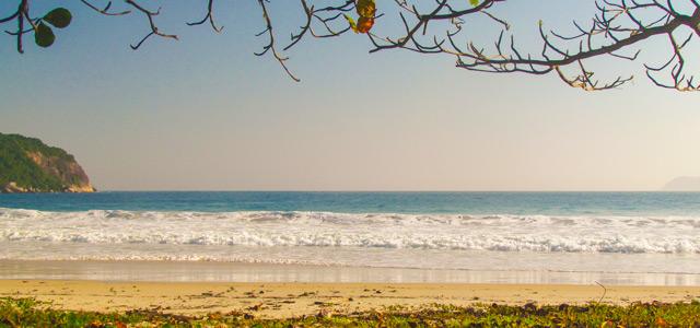 Lopes Mendes (Ilha Grande) - Praias Mais Bonitas do Brasil