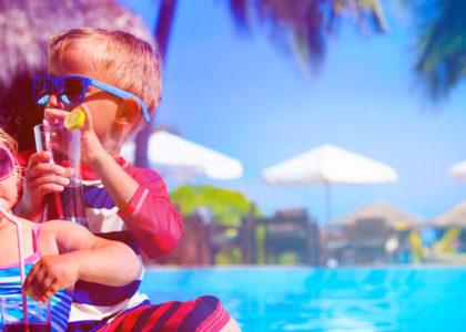 Family Trip: Hotéis Completos com Cortesia Para Crianças