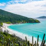 Roteiro de 1 Fim de Semana em Cabo Frio e Arraial do Cabo