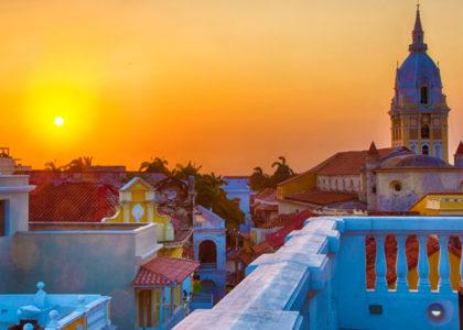 Tenha Muitos Motivos para Conhecer Cartagena das Índias!