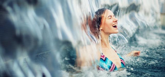 Brotas - Cachoeira
