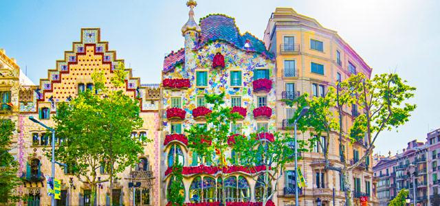 Casa Batló - Barcelona