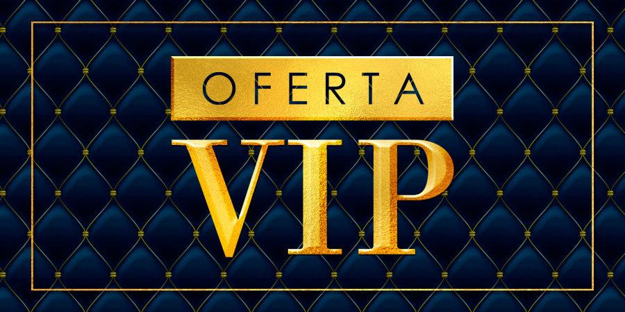 Oferta VIP: a Melhor Tarifa para os Melhores Sócios