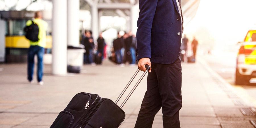 Transfer para Hotéis: Mais um Serviço Exclusivo do Zarpo