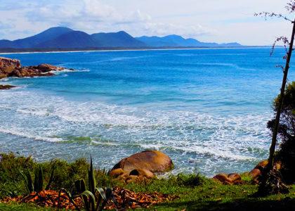 Roteiro com o Melhor da Zona Leste de Florianópolis