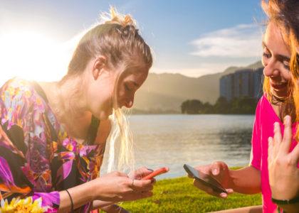 Zarpo para Mobile: Está no Ar Nova Versão para Celular!