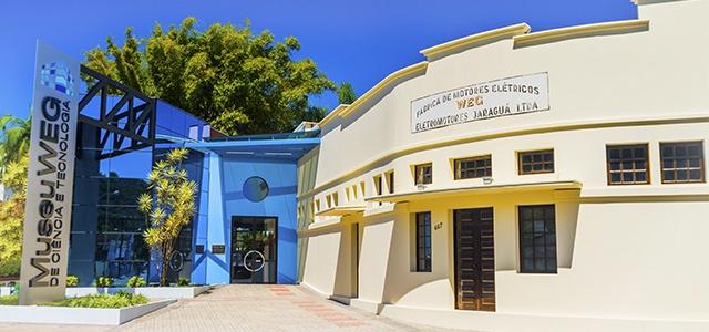 Museu Weg Joinville