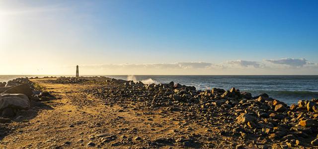 Praia da Ponta