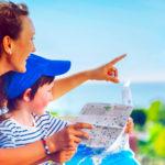 Family Trip: Destinos Internacionais com Pacotes Tamanho Família