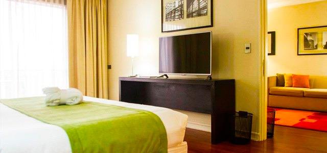 Hotel-NH-Ciudad-de-Santiago-zarpo