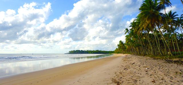 Praia de Cueira