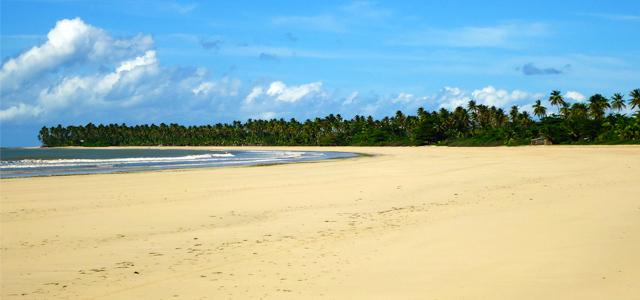 Praia do Bainema