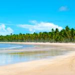 Roteiro com o Melhor da Ilha de Boipeba