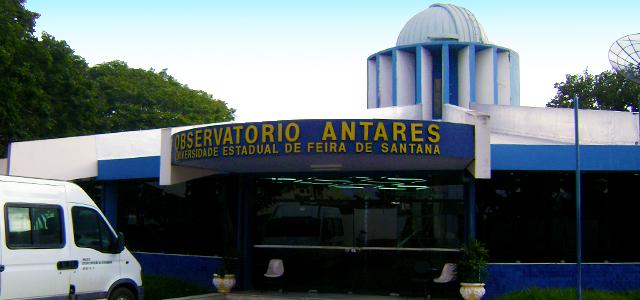 Observatório Astronômico Antares