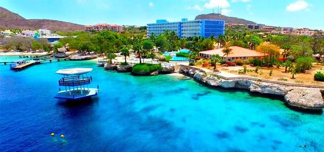Curaçao no Hilton