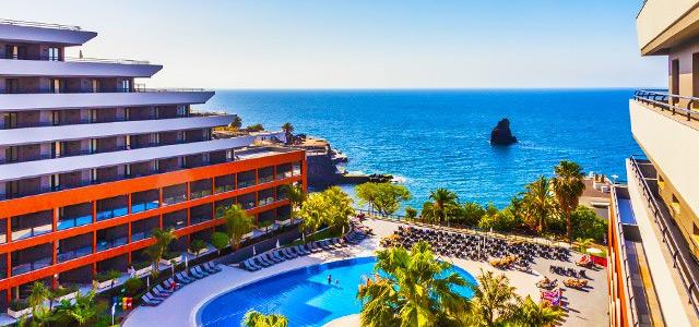 Ilha da Madeira 5*
