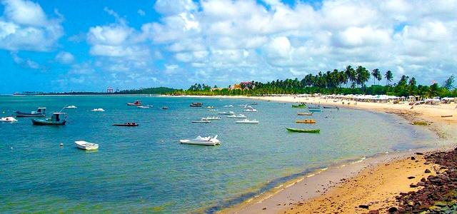 Praia do Suape