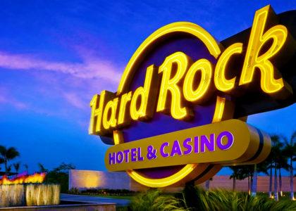 Hard Rock Hotel: Experiência All-Inclusive Embalada pelo Rock