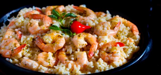 Culinária em Maragogi - Meraki Beach Bar e Restaurante