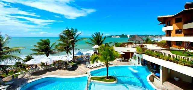 Rifóles Praia Hotel Resort