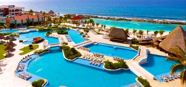 Riviera Maya no Hard Rock