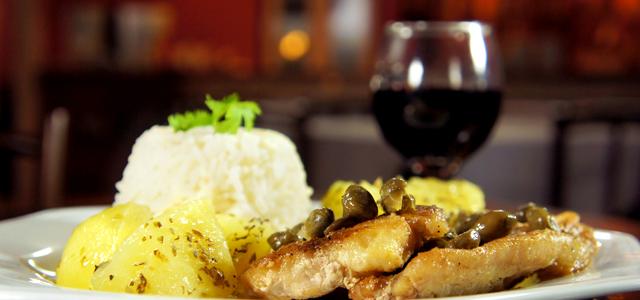 Bangalôs do Pontal Pousada & Restaurante