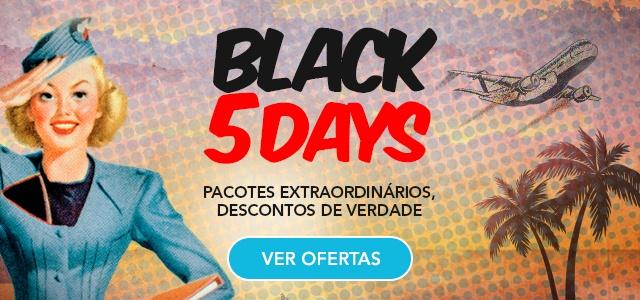 Black 5 Days