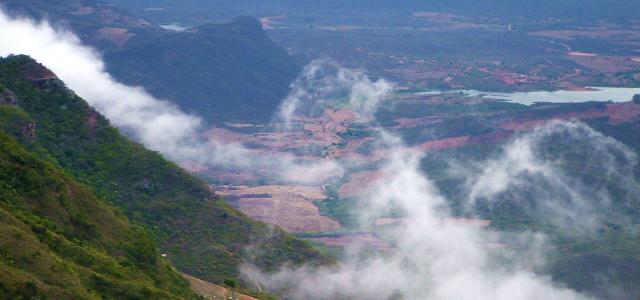 Mirante Linha da Serra - Guaramiranga