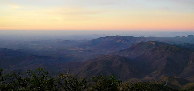 Pico Alto - Guaramiranga