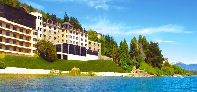 Hotel Alma Del Lago Suites