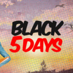 Pacote de Viagem no Black Friday só no Zarpo