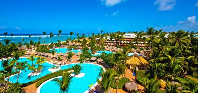Punta Cana no Iberostar