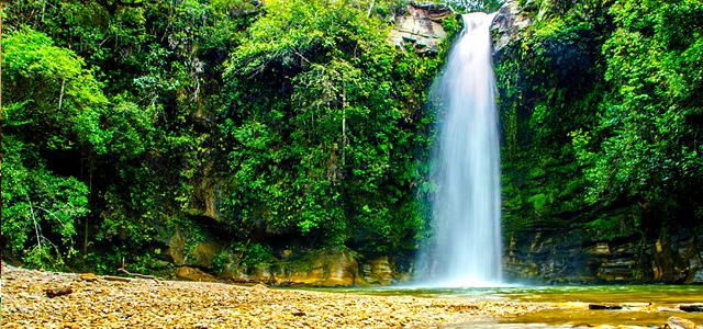 cachoeira do Abade - Pirenópolis