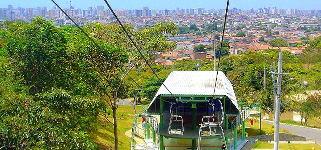 Parque da Cidade - Aracaju