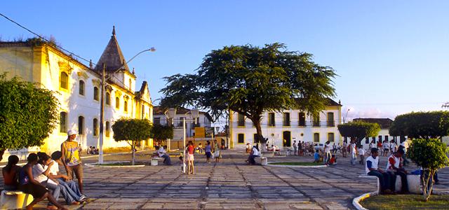 Praça São Francisco