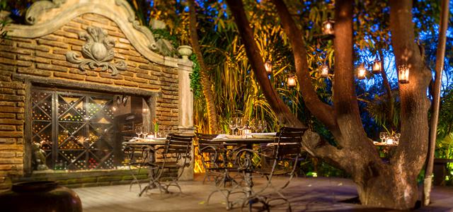 Restaurante Oca Toca