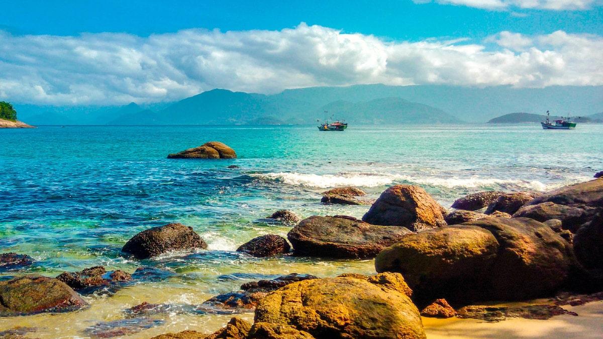 As 12 melhores praias de Ubatuba | Zarpo Magazine