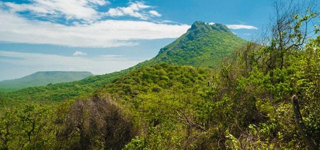 Christoffel National Park - Curaçao