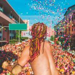 Lugares imperdíveis para viajar no Carnaval 2018