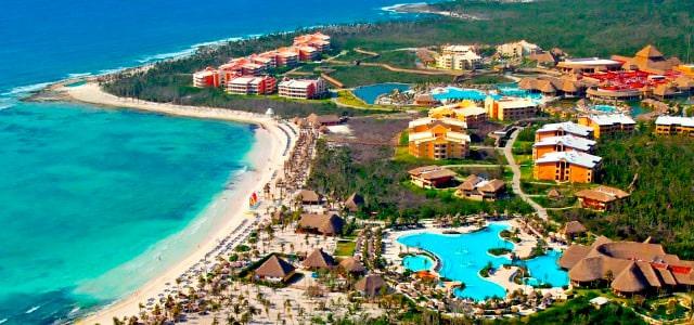 Riviera Maya no TRS Yucatán Hotel