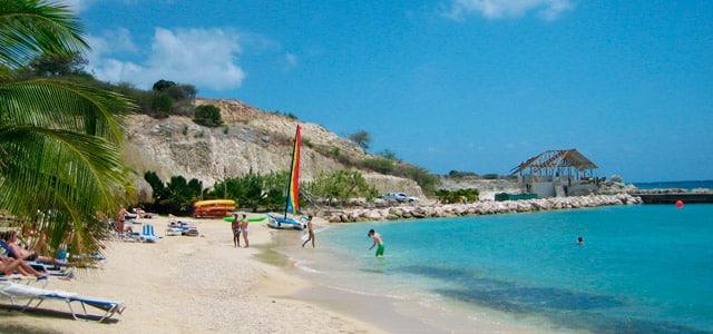 Blue Bay - Curaçao