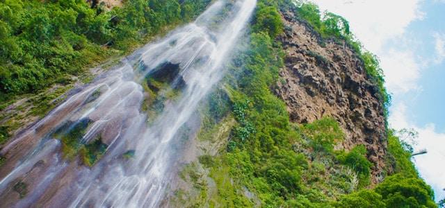 Cachoeira Boca da Onça - Bonito, MS