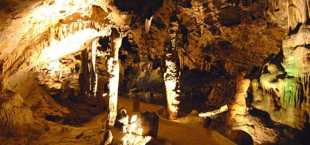 Hato Caves - Curaçao
