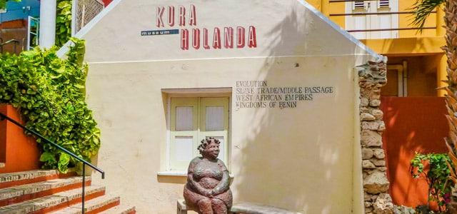 Museu Kura Hulanda - Curação