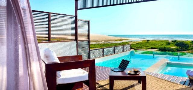 Essenza Dune Hotel